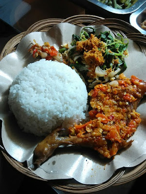catering nasi box  daerah sektor 3 bintaro