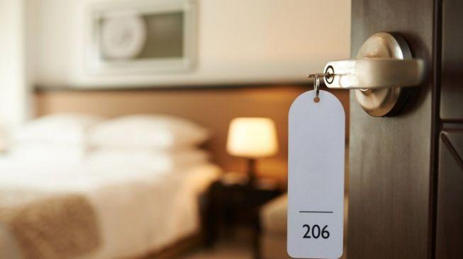 Ilustrasi Hotel (gettyimages)