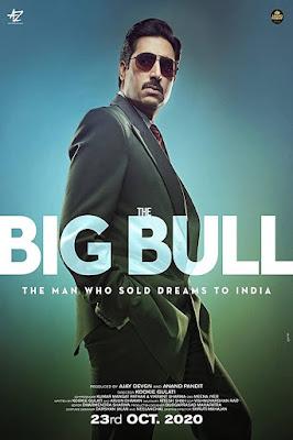 The Big Bull (2021) full movie download