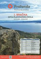 1. Bračka Opća Planinarska Škola slike otok Brač Online