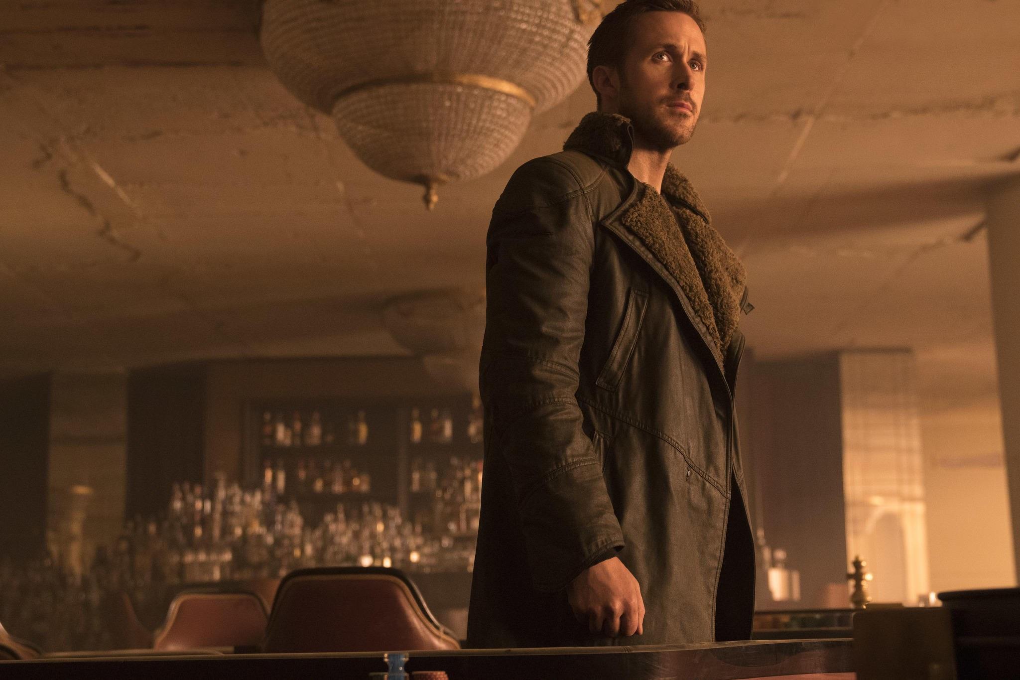 The best tribute to Blade Runner 2049 : デニス・ヴィルヌーヴ監督のSF映画の傑作「ブレード・ランナー 2049」の断片を美しく巧みに寄せ集めたトリビュート・ビデオ「ストレンジャー」! !