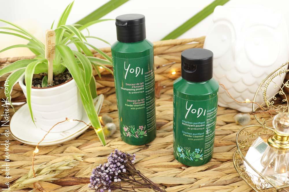 shampoing Yodi avis
