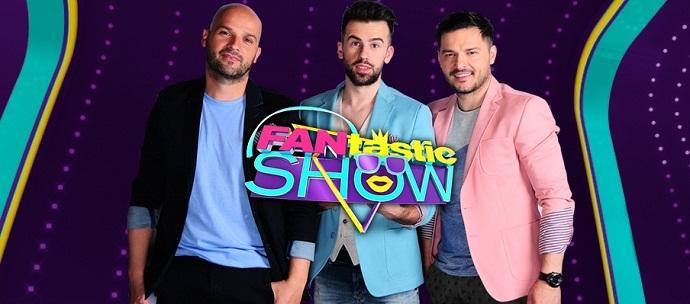 Fantastic show sezonul 2 episodul 8