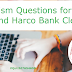 Reasoning Syllogism Questions for EPFO SSA and Harco Bank Clerk | Quiz Id- 7654655