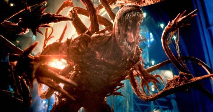 Video Nuevo tráiler de Venom 2 con origen de Carnage