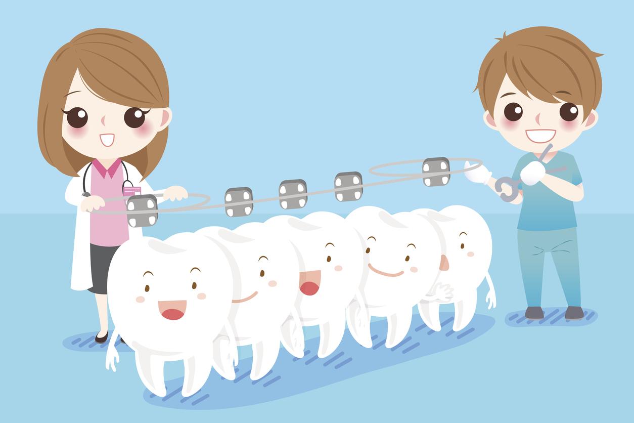 What Are Orthodontic Spacers? - Adelberg Montalvan Pediatric Dental ...