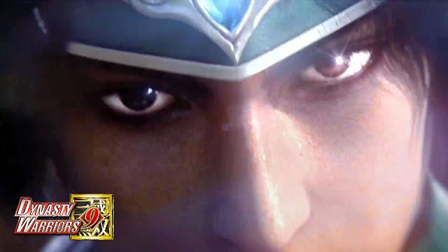 จูล่งแปลงร่างได้ในสามก๊ก Dynasty Warriors 9
