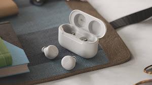 Amazon presenta sus nuevos Auriculares Echo Buds con cancelación activa de ruido y Alexa - Denek32