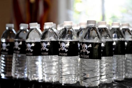 Những bí ẩn chưa biết của nhân loại về Nước từ chữa bệnh đến phép màu hồi sinh
