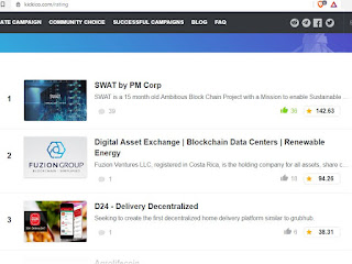 SWAT by PM Corp on KICKICO