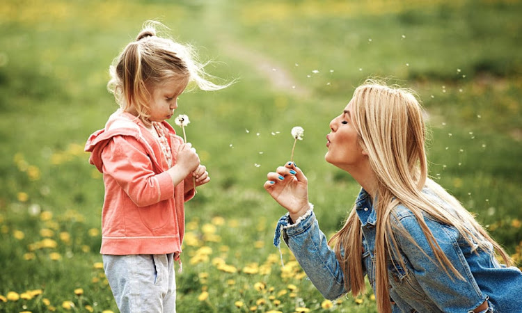 Pelajari 3 Rahasia Menjadi Mama Pintar untuk Buah Hati