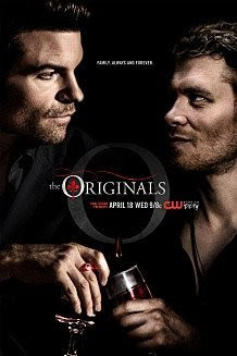 Assistir The Originals 5 Temporada Online Dublado e Legendado