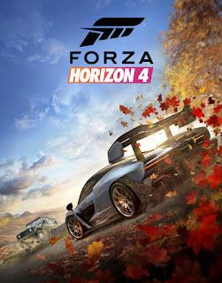 Forza Horizon 4 PC free download full version