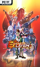 FIGHTING EX LAYER Pc - FIGHTING EX LAYER-CODEX