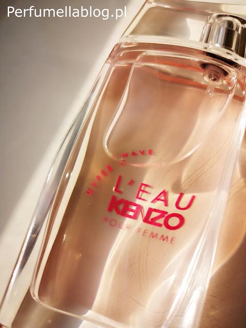 perfumy kenzo