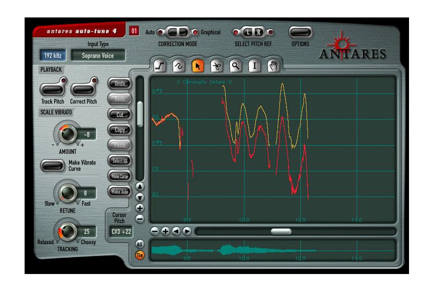Auto tune evo crack pc | Antares AutoTune 8 Crack with