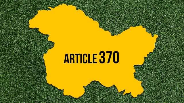 केन्द्र सरकार का युगांतकारी निर्णय