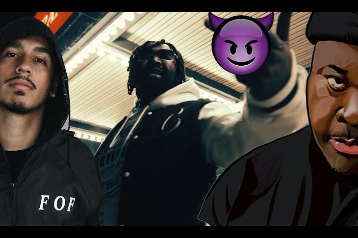Mackk Myron Made A Diss Track About Many Battle Rapper
