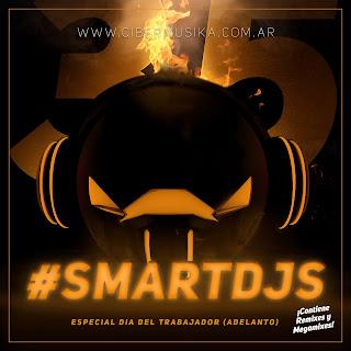 SmartDjs35 - Cibermusika