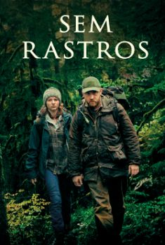 Sem Rastros Torrent - BluRay 720p/1080p Dual Áudio