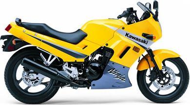 Stupendous 2004 Kawasaki Ninja 250R Motorcycles And Ninja 250 Uwap Interior Chair Design Uwaporg