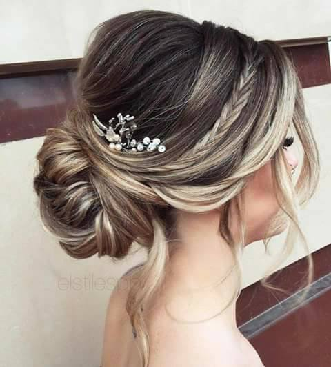 new hairstyles for girls,latest party hairstyles,new hairstyles for wedding.2018 hairstyles.