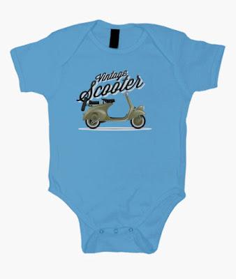 Scooter, bebe, bebes