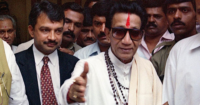 1993 Mumbai blasts case
