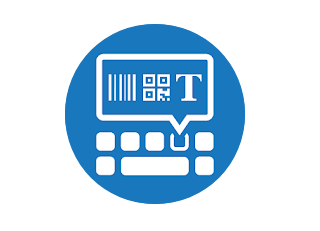 Barcode/NFC/OCR Scanner Keyboard (Legacy Version) Apk