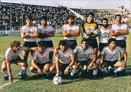 Hidalgo additionally Dangerfield moreover Los Porteros De La 93 94 additionally Sigmon moreover Club Atletico Union. on oscar garcia lopez sc