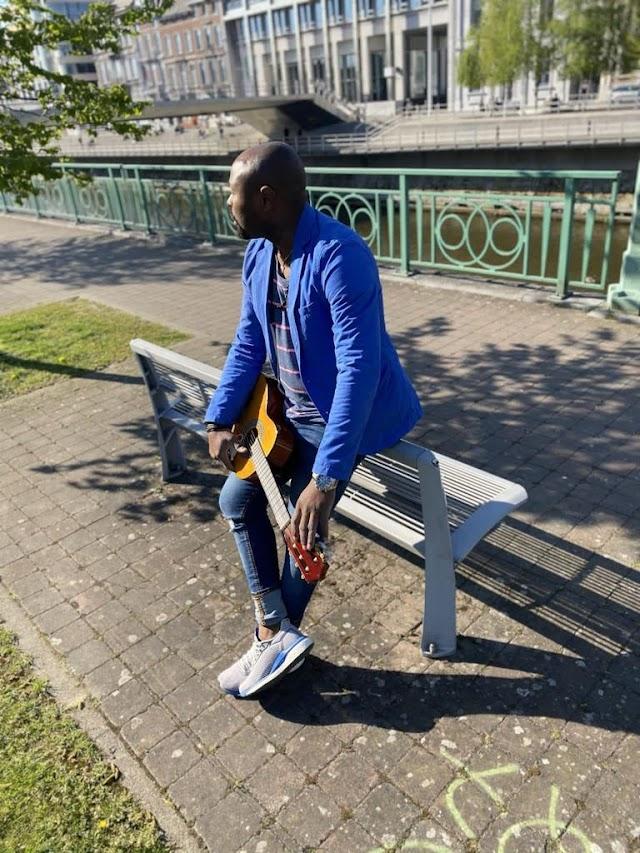 « Ma mélodie », le premier single de l'artiste Performer à la conquête du public togolais