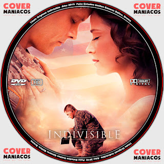 GALLETA INDIVISIBLE 2018 [COVER DVD]