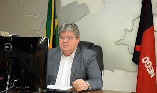 Governador anuncia retorno do Opera Paraíba com meta de 347 cirurgias eletivas