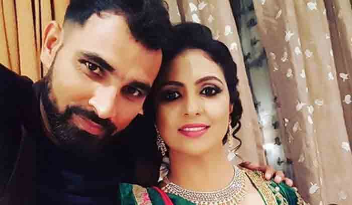 Man arrested for threatening Mohammed Shami's estranged wife, Kolkata, News, Complaint, Police, Arrested, Cricket, Sports, Wife, Threatened, National