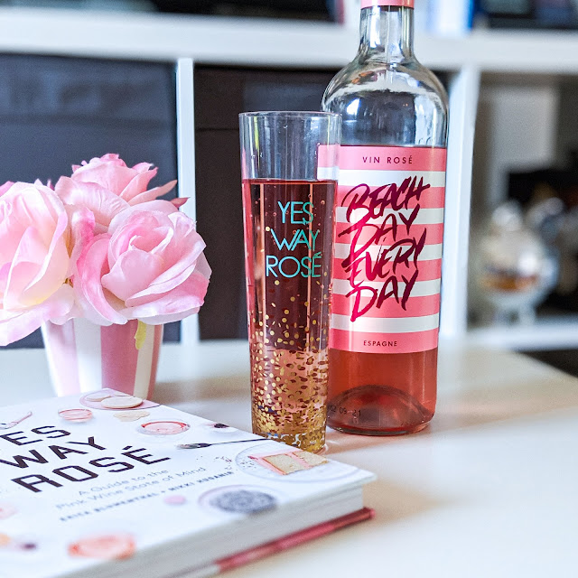 #Vindredi : Beach Day Everyday vin rosé