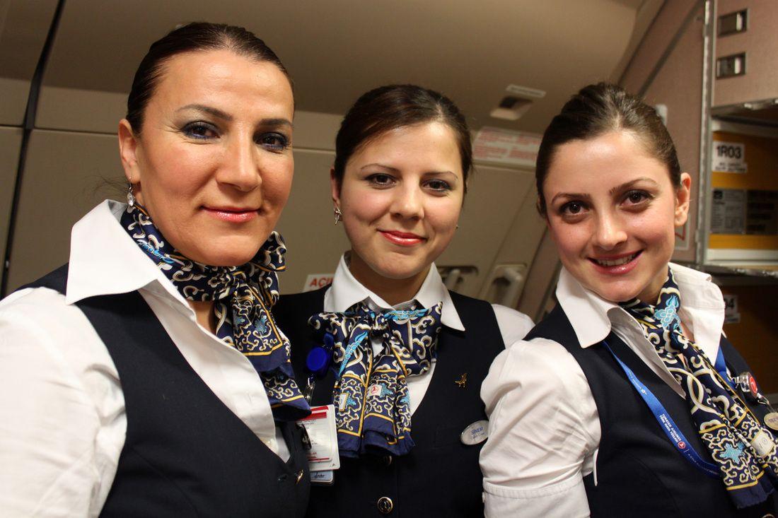 Behind-the-Scenes Secrets of Flight Attendants