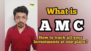 What is AMC? List of AMCs in India... How to track all your investments at one place? | Investment Ideas by APDaga