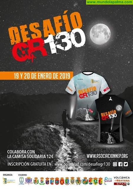 Desafio Gr130 Por Los Niños Especiales De La Palma
