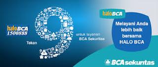 Cara Buka Rekening Saham BCA Sekuritas Online Terbaru