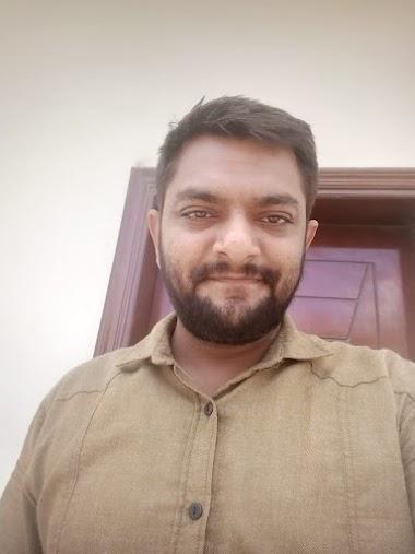 Engr. Shahzad Khatri Naya Golimar Karachi Teacher Profile