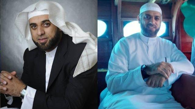 Demi Berangkatkan Haji Pemulung, Syekh Ali Jaber Rela Berutang, Ini Kisahnya