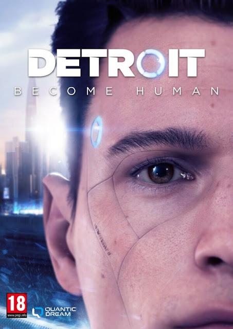 تحميل لعبة detroit become human للكمبيوتر تورنت
