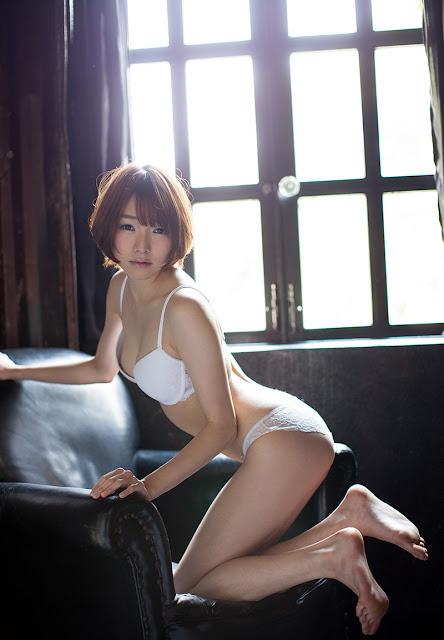 涼川絢音 Suzukawa Ayane Photos 01