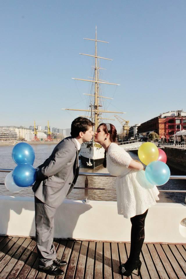 Matrimonio Civil en Buenos Aires