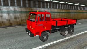 F.S.C. STAR 200 truck