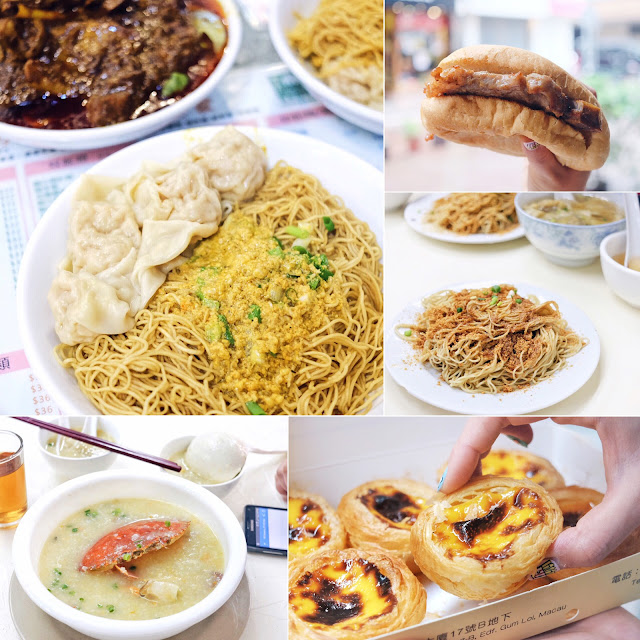 Macau Food Guide: 8 Must Eat From The City That Is Not All About Gambling!