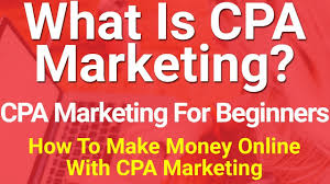 What is CPA Marketing?How does CPA marketing work? - Tech Teacher Debashree