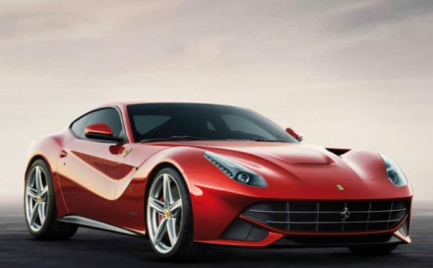 New 2016 Ferrari FF Coupe Design, Engine, Interior, Change, Release Date