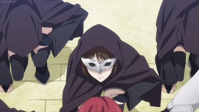 53 Koleksi Gambar Anime Assasin Keren Terbaik