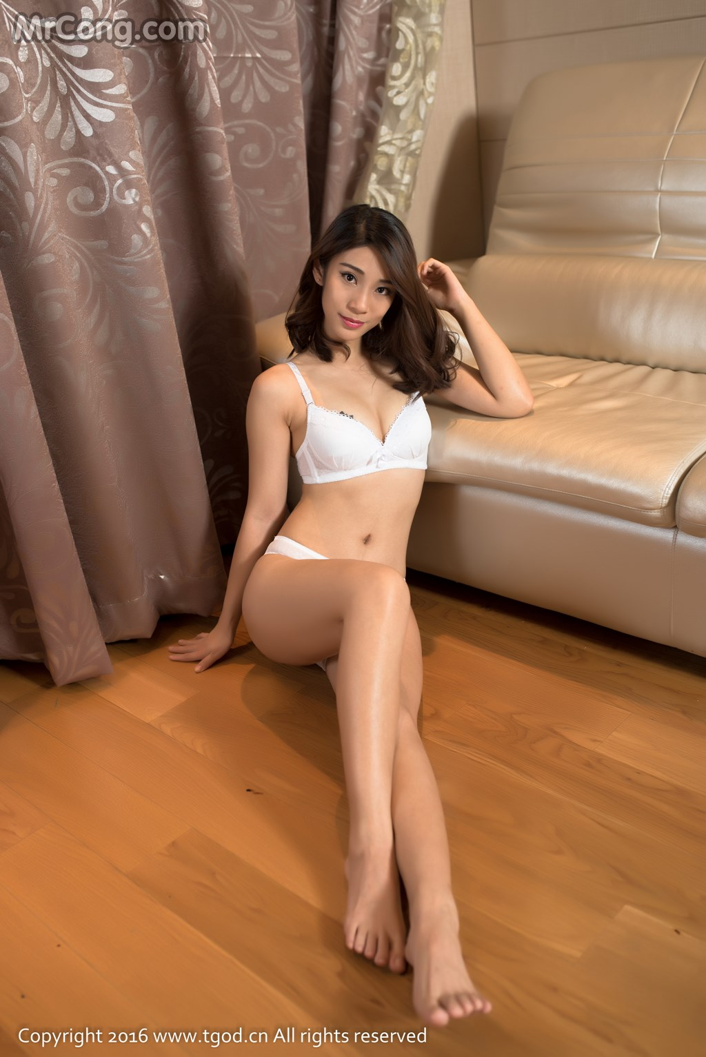 TGOD 2016-05-24: Model Xiao Tang (Lee小棠) (39P)